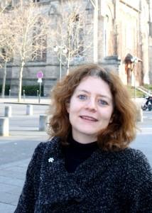 Valérie Faucheux NPA